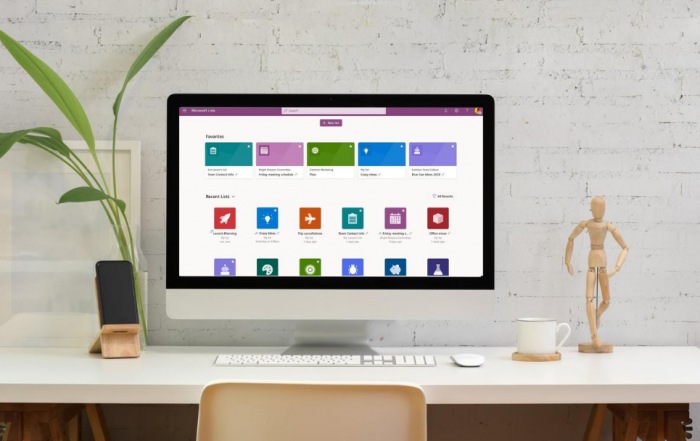 Whats New in Microsoft Teams and Sharepoint