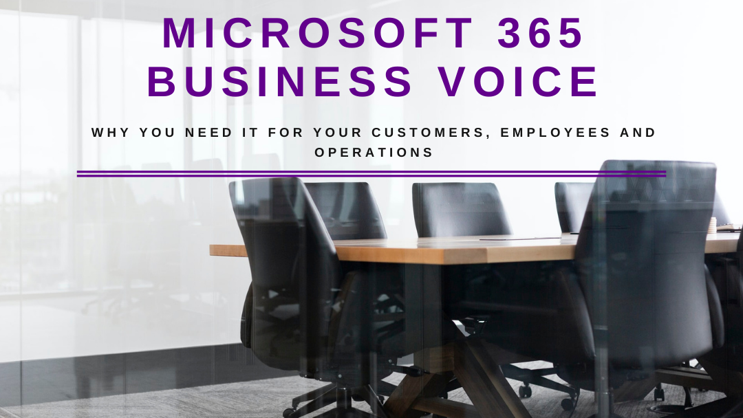 Business Voice Microsoft 365