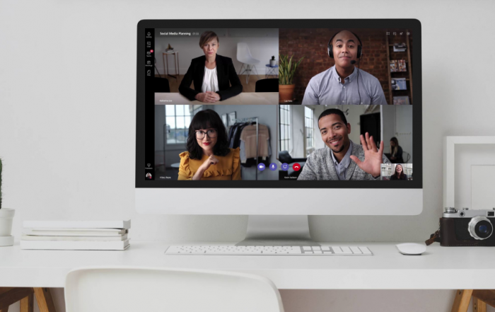 What's New in Microsoft Teams and SharePoint November 2020