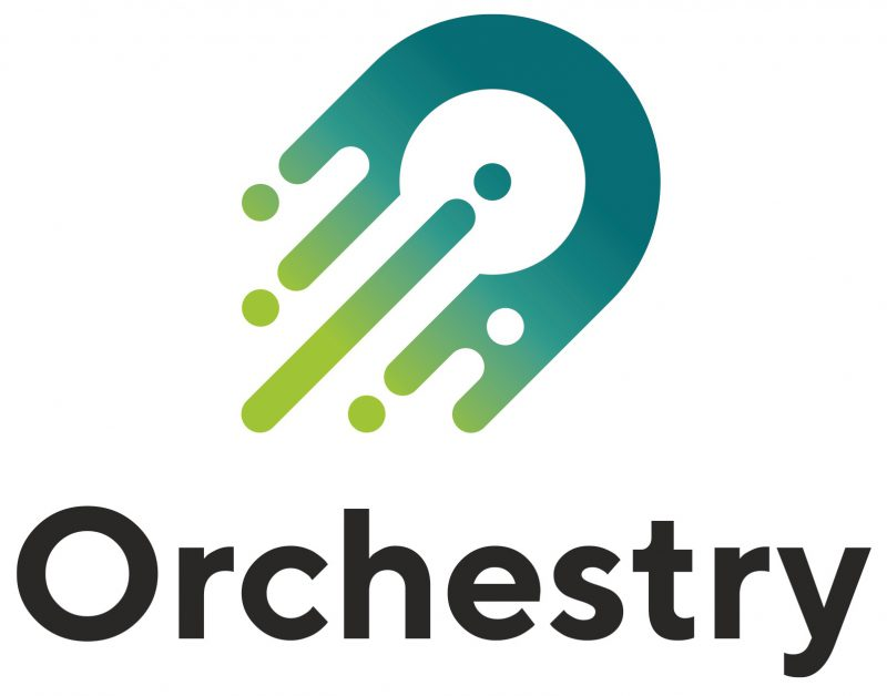 Orchestry logo